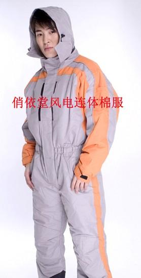 淮北现货中石油工作服加油站工作服冬装厚棉衣订购哪家低