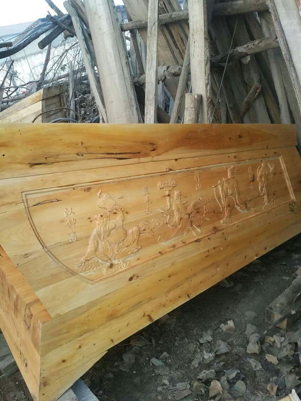 供应信息 礼品工艺品 殡葬用品    红运柏木棺材出售为您提供中国哪