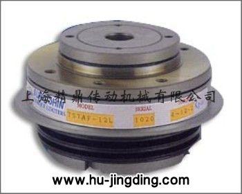 滚珠式扭力限制器滚柱式扭矩限制器