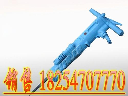 大马力高效率b87c气动破碎机