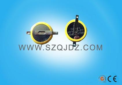 CR2025焊脚电池青青青免费视频在线