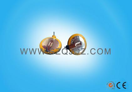 广东ML2032可充纽扣电池焊脚