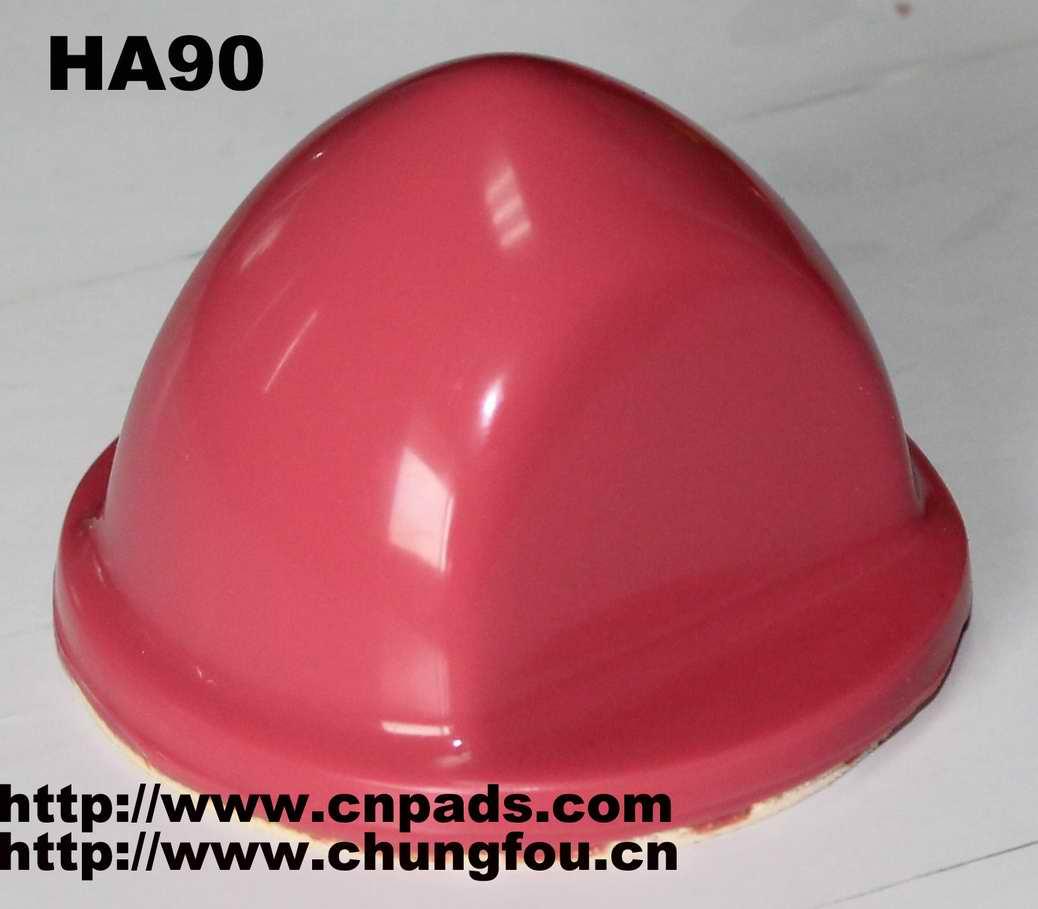 HA77移印胶头采用进口原材料生产移印图案清晰