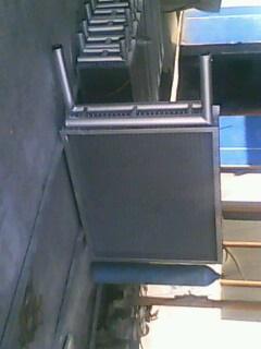 铜管表冷器钢铝复合加热器