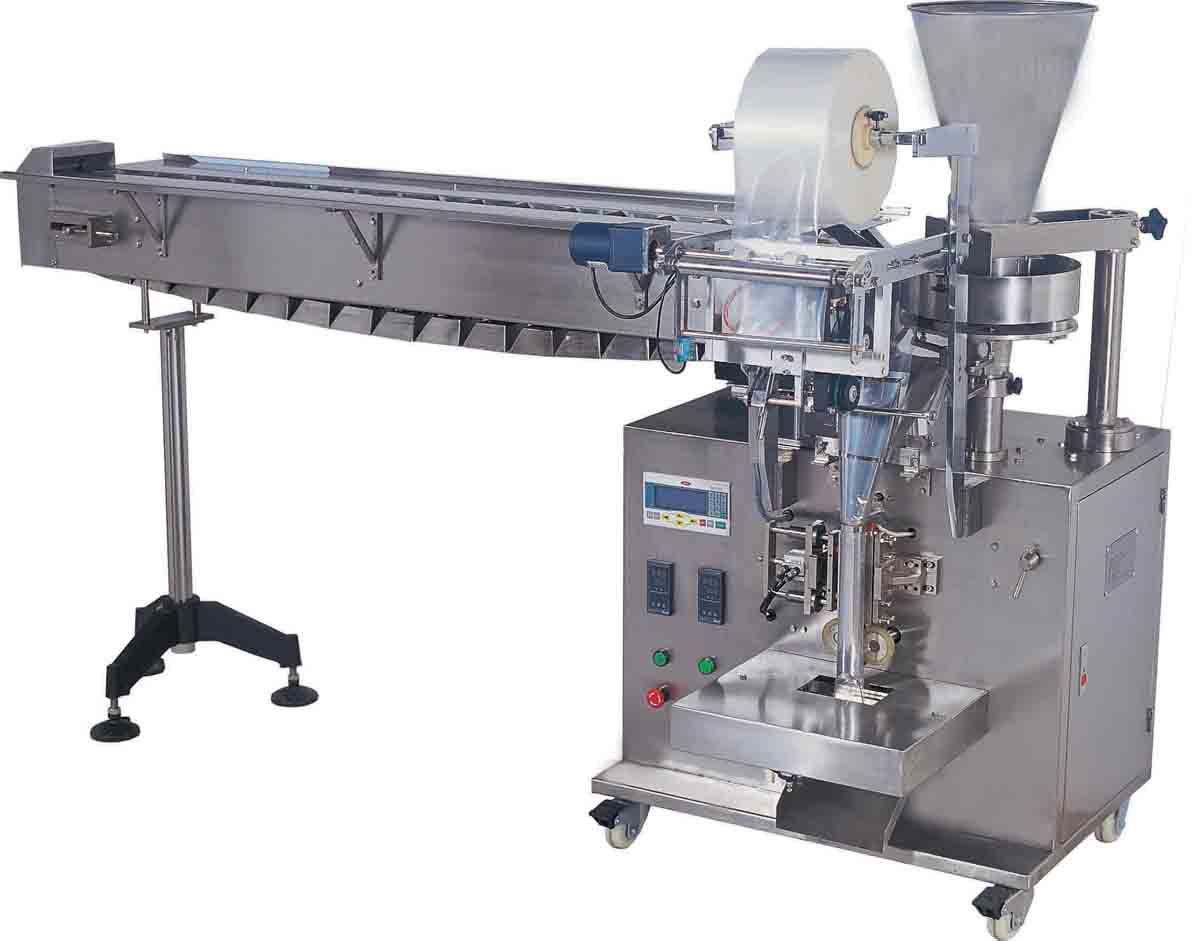 浙江螺丝包装机 螺丝自动包装机 五金自动包装机