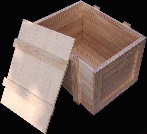 天津木包装箱
