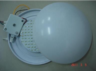 高品质led声控吸顶灯,楼道led声控灯
