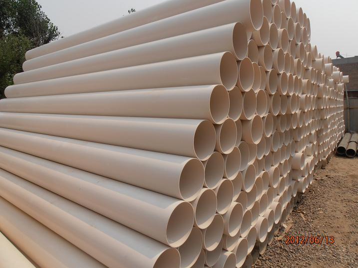 专业upvc排水管生产公司规格齐全upvc排水管件upvc排水管连接方式