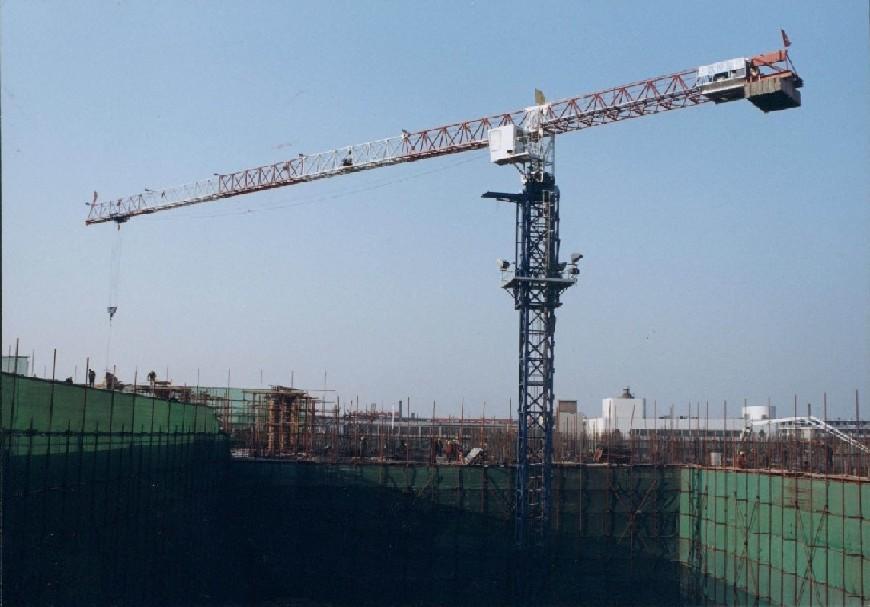 北京塔吊租赁双立塔吊塔式起重机维修租赁