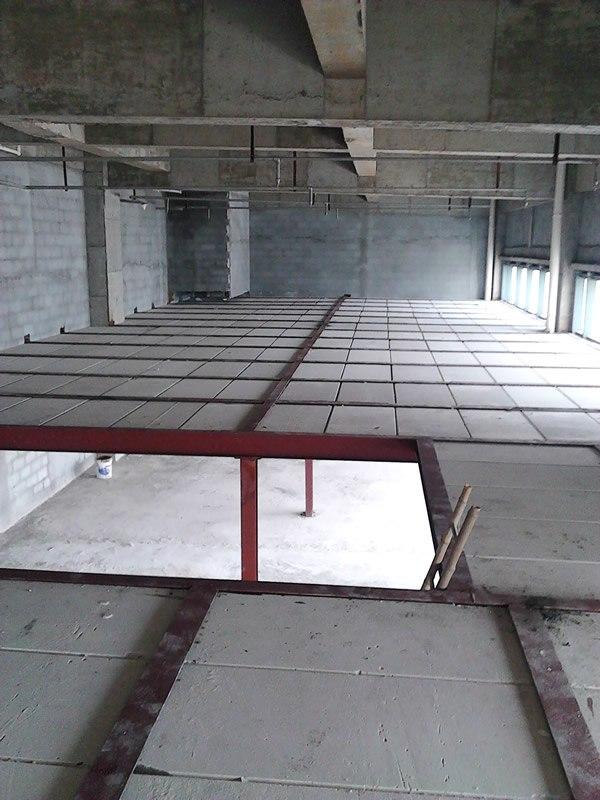 钢结构阁楼工程::精选::上海鸿域建筑最好