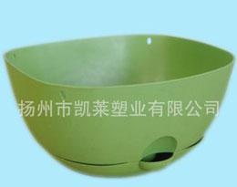新型环保塑料花盆批发