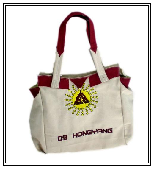 青岛帆布手提包加工青岛手提袋定做青岛帆布手提袋厂家-济宁帆布包