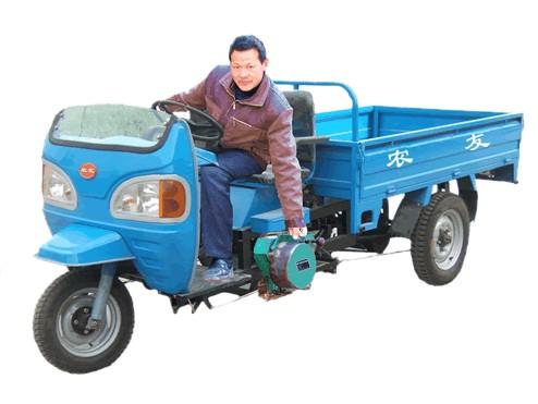 农用三轮车免摇启动器15903892706