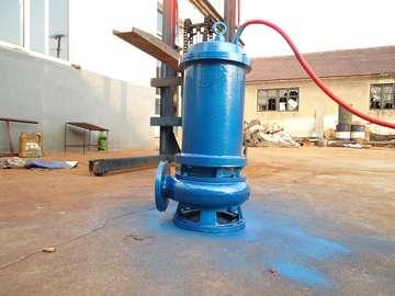 高温潜污泵高温排污泵高温污水泵高温热水泵