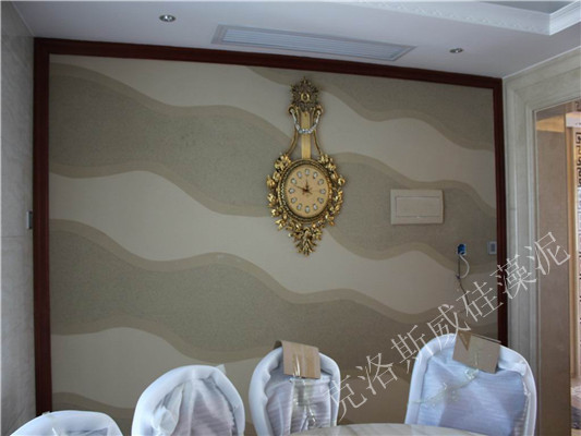 发布企业: 深圳硅藻泥装饰建材有限公司 发布 ip : 广东省深圳市长城