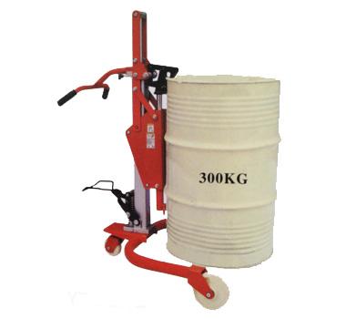 豪华型油桶车,油桶搬运车