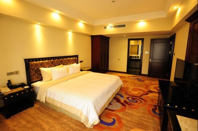 石林银瑞林国际大酒店图片