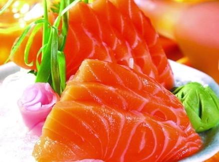 东方海洋三文鱼至尊鲜活体验礼
