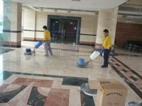 金东亚专业石材护理翻新清洗结晶