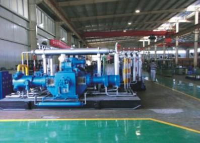 天津天然气压缩机哪家好自贡诺力斯百盛图片