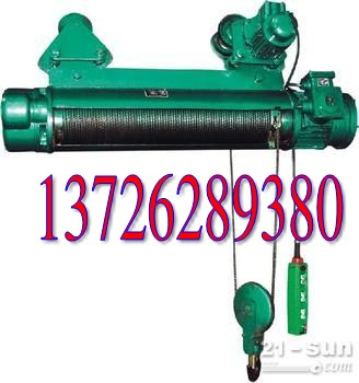 0.5吨电动葫芦_起重机批发电动葫芦导绳器05吨1吨2吨3吨