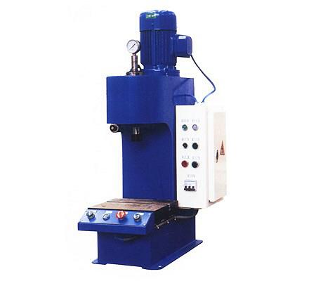 压装液压机相关信息