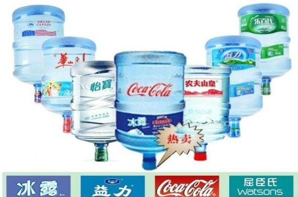 广州海珠区客村附近桶装水送水