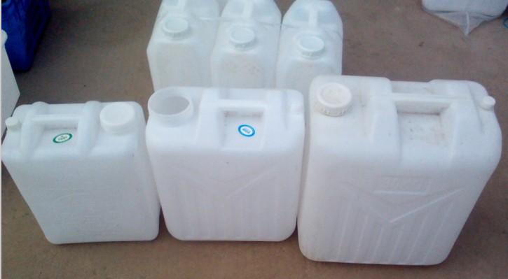 25升废油回收桶25升扁方桶机油桶