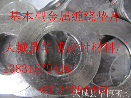 涿州基本型金属缠绕垫批量定做