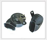 优质DYF-1202KH汽车蜗牛喇叭乐清汽车蜗牛喇叭