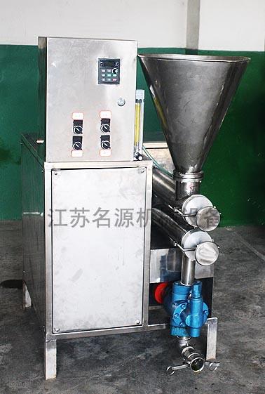 魔芋豆腐机、魔芋机械