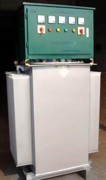 自动补偿式升压器/补偿式升压器、自动升压器、升压变压器