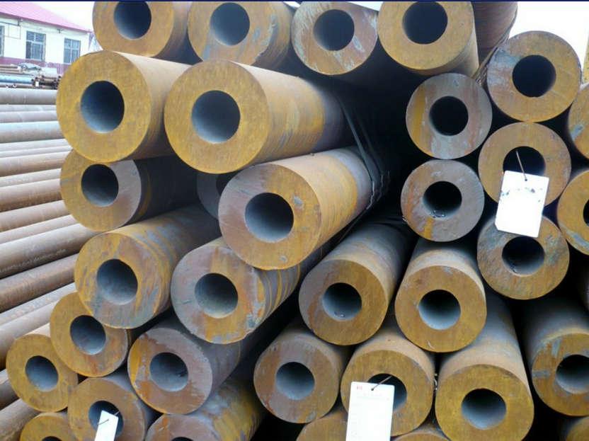 gcr15轴承钢管钢结构用管