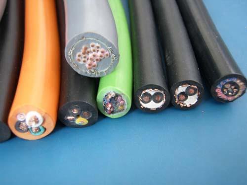 重庆电线电缆规格、重庆电线电缆生产厂家鸿盛