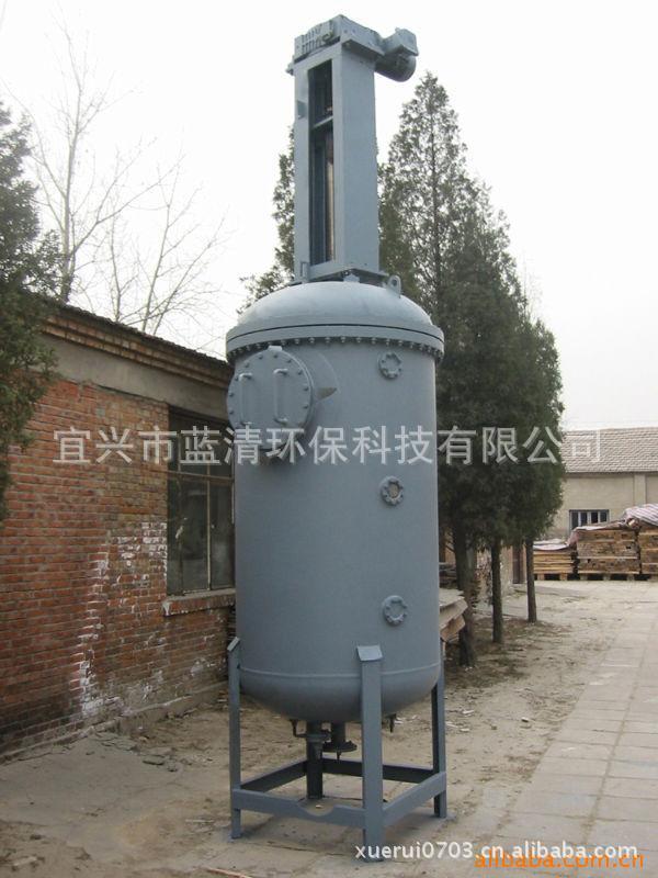 纤维球过滤器、宜兴市蓝清环保科技有限公司