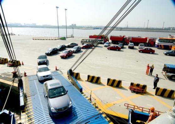 西安到宁波轿车运输轿车托运