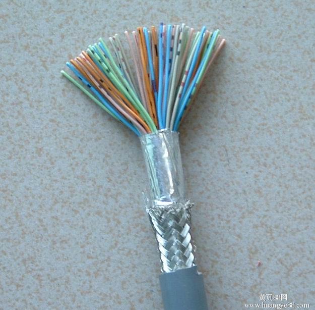 阻燃矿用控制电缆型号