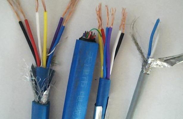 ZR-HYAT53铠装电话电缆