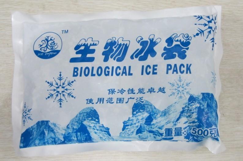批发订做冰袋、保冷剂、蓝冰、生物冰袋、凝胶冰袋、冰皇冰袋厂家直销