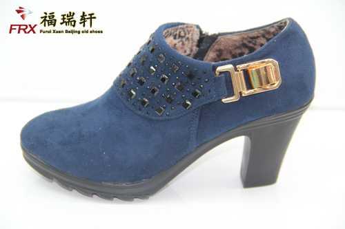 手机 布鞋/老北京布鞋...