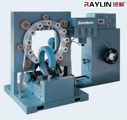 立体环形缠绕包装机RH-600