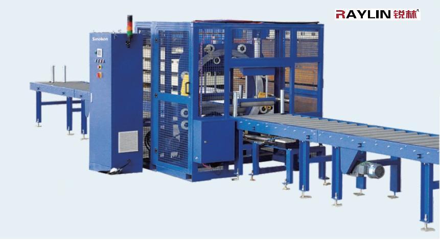 水平式缠绕包装机RS-1800