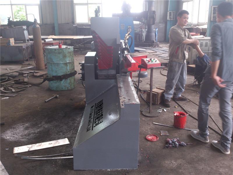 大量供应液压金属剪切机