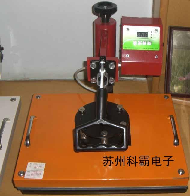 温州热转印烫画机台州烫画机厂家