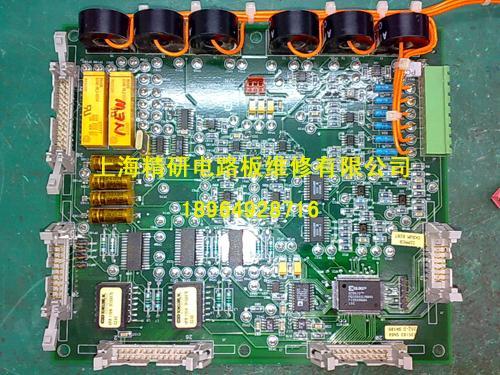 电路板维修-工业电路板维修-电源维修-伺服驱动器