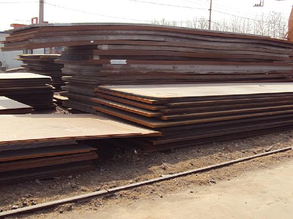 求购济钢钢板普板锰板