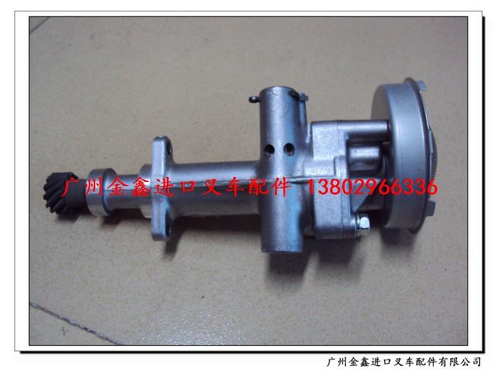 空气格 水泵总成 机油泵 输油泵 机油泵 凸轮轴齿 高压油泵齿 液压泵