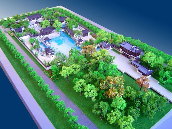 齐齐哈尔沙盘模型设计制作公司