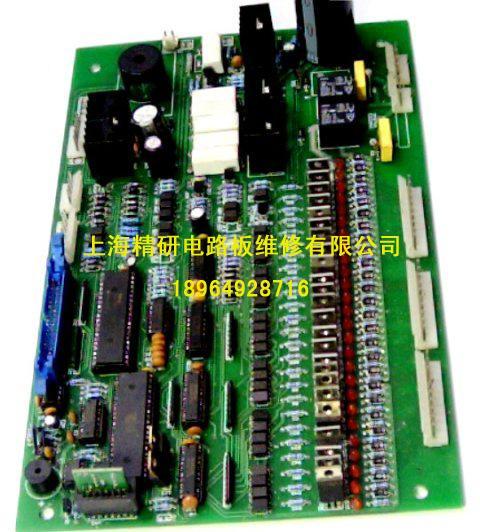 电脑横机电路板维修-绣花机电路板-注塑机电路板-伺服