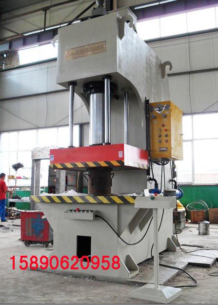 液压机液压机工作原理液压机技术参数图片